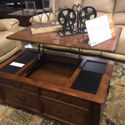 Superbe Photo Of Ashley HomeStore   Cutler Bay, FL, United States. Coffee Table With
