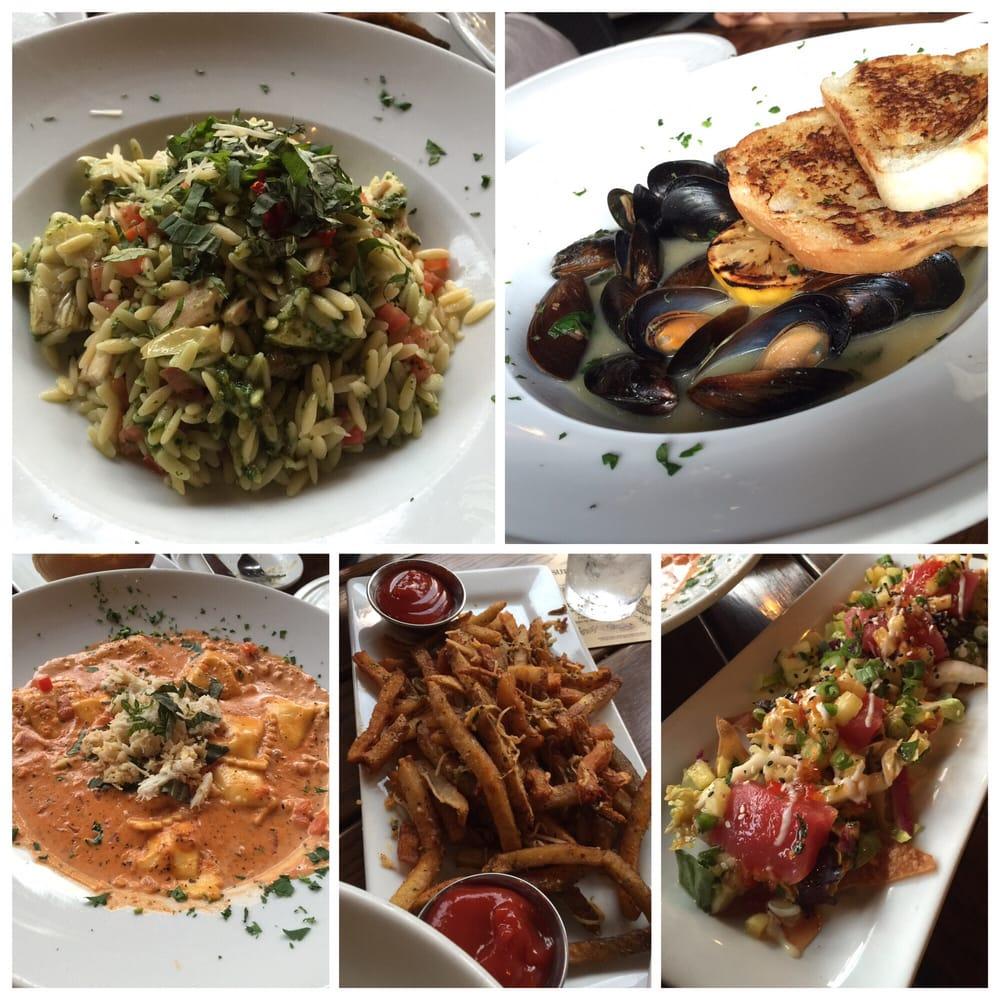 Union Kitchen Houston Reviews