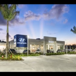 Tamiami Hyundai - 12 Photos & 15 Reviews - Car Dealers - 6780 ...