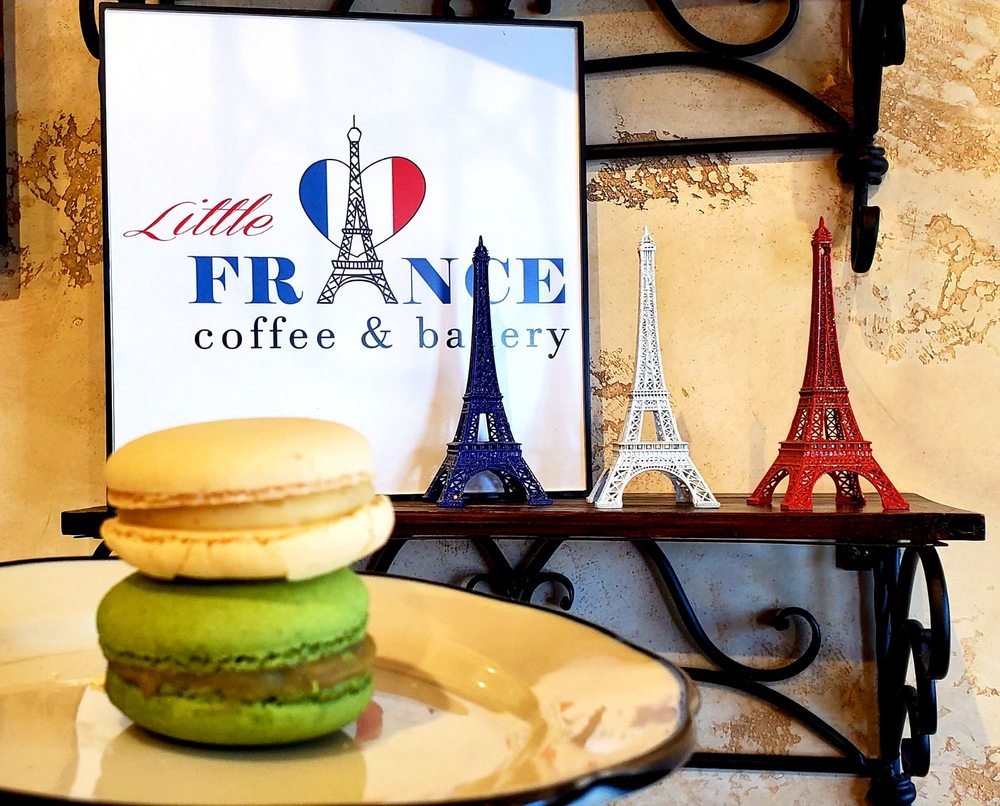 Little France Coffee & Bakery