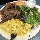 george s greek grill order food online 253 photos 270 reviews greek downtown los. Black Bedroom Furniture Sets. Home Design Ideas