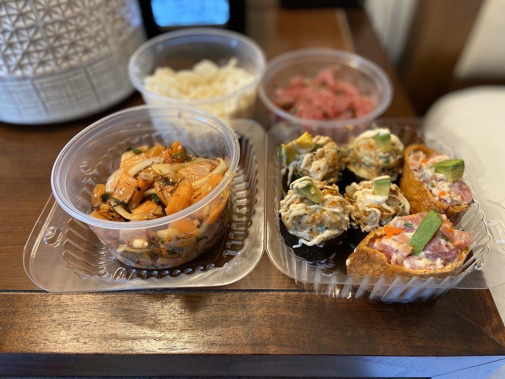Konohiki Seafoods: 3-4301 Kuhio Hwy, Lihue, HI