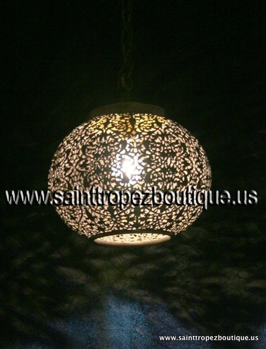 Photo Of Saint Tropez Boutique San Francisco Ca United States Moroccan Lighting