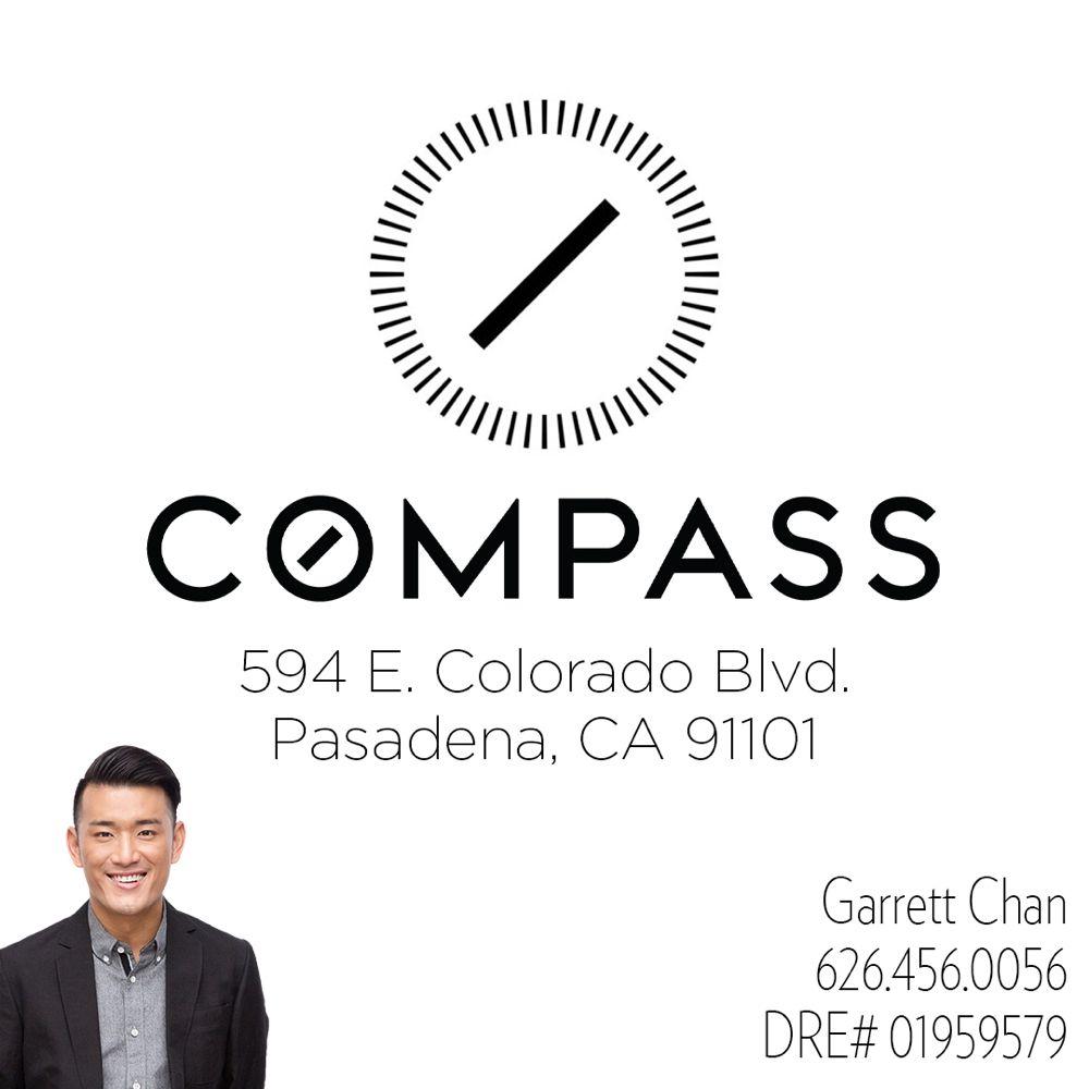 Garrett Chan Real Estate