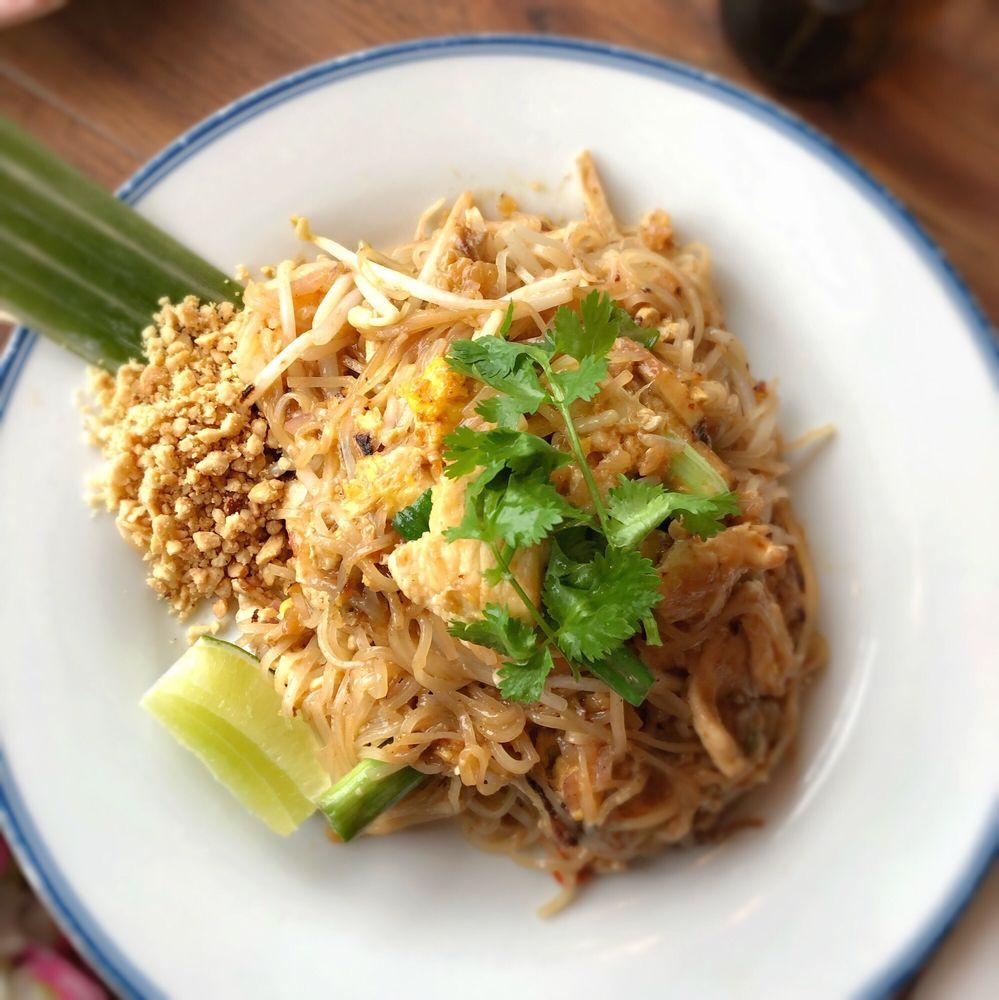 Sla Thai Restaurant
