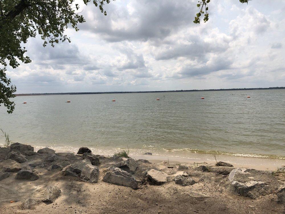 canton lake: Canton, OK
