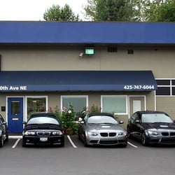 Strictly BMW Independent Service  38 Reviews  Auto Repair  2111
