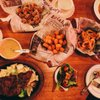 Best Tapas/Small Plates in Los Angeles