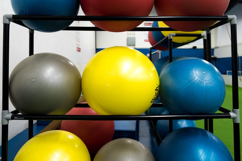 All Sport Fitness Center: 85 Industrial Way, Buellton, CA