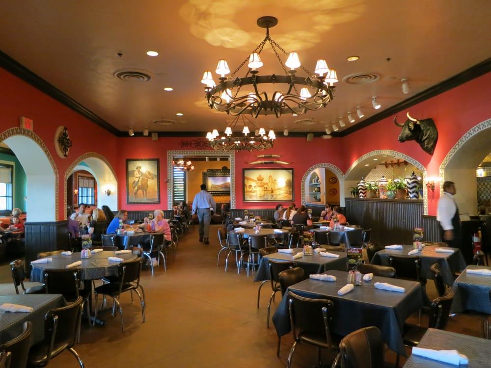 Restaurants Near Cactus And