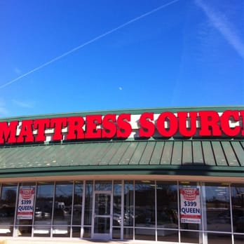 Mattress Source Closed Mattresses 2326 Troy Rd