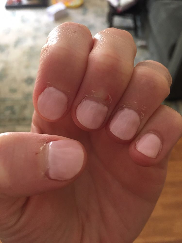Ledgewood Nail Salon Gift Cards - New Jersey | Giftly