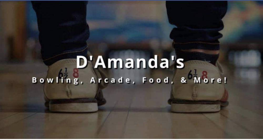D'Amanda's: 25 Eastward Ln, Ellsworth, ME
