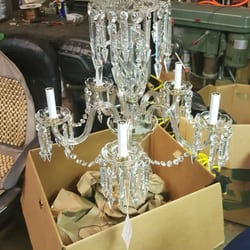 Chandelier Experts Lighting Services - 28 Photos - Lighting ...