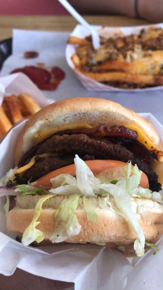 Wimpy's Hamburgers