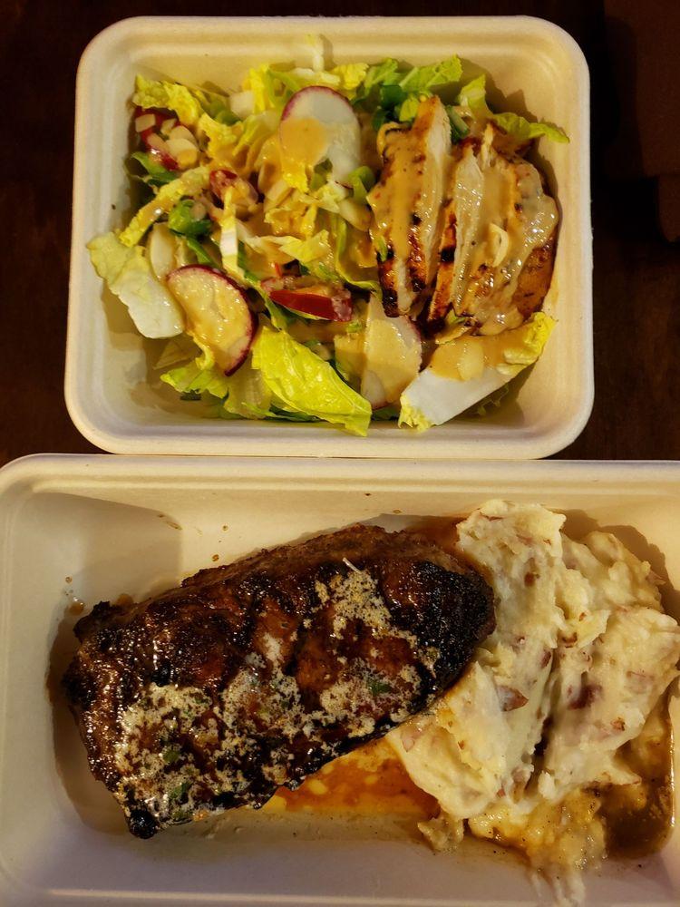 Garden Grille & Bar: 11460 W Hilton Way, Avondale, AZ