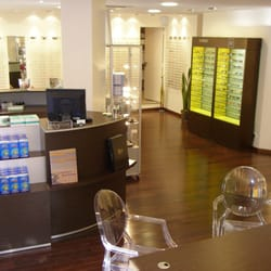 Archimbaud opticien - 31 Rue Montaigne, Saint Barnabé, Marseille ... 8f90c486072f