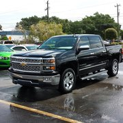 Photo Of Cox Chevrolet   Bradenton, FL, United States. Chevy Silverado 1500  LTZ ...