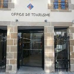 Office de tourisme tours place 18 juin 1940 croisic - Office de tourisme de loire atlantique ...