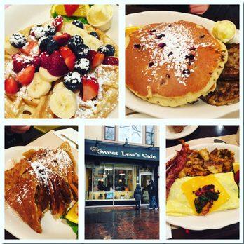 Sweet Lew S Cafe Freehold Nj
