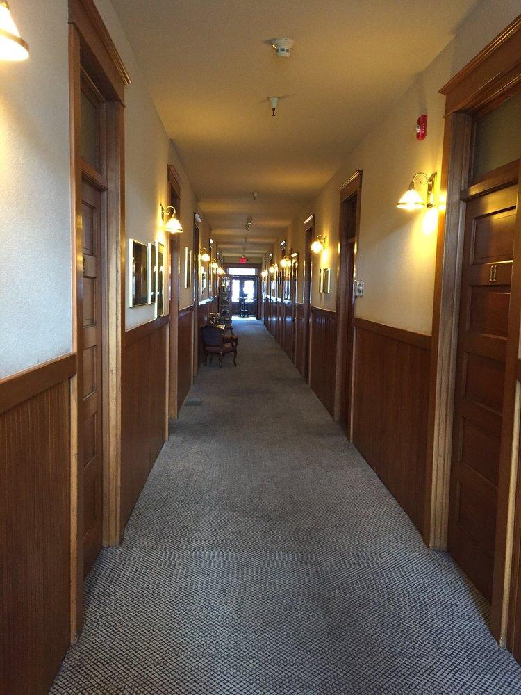 Hotel Vendome: 230 S Cortez St, Prescott, AZ