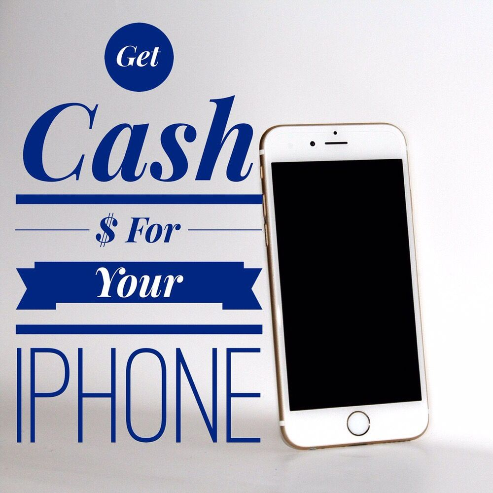 WE BUY ALL IPHONES BEST PRICES PAID IN TOWN - Yelp