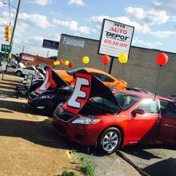 Car Lots In Nashville Tn >> Auto Depot Of Nashville 3215 Nolensville Pike South