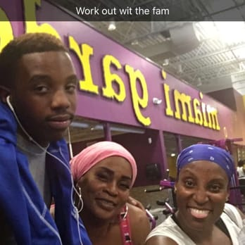 Planet Fitness - 17165 NW 27th Ave, Miami Gardens, FL - 2019
