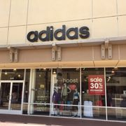 hot sale online 272a7 96fdf ... Photo of Adidas Outlet - Waipahu, HI, United States. Store front.