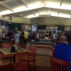 Photo Of The Food Court