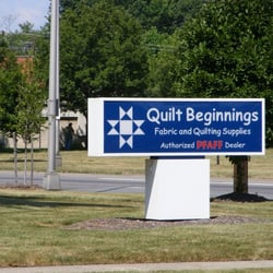 Quilt Beginnings - CLOSED - Fabric Stores - 3409 E Broad St ... : quilt beginnings columbus - Adamdwight.com