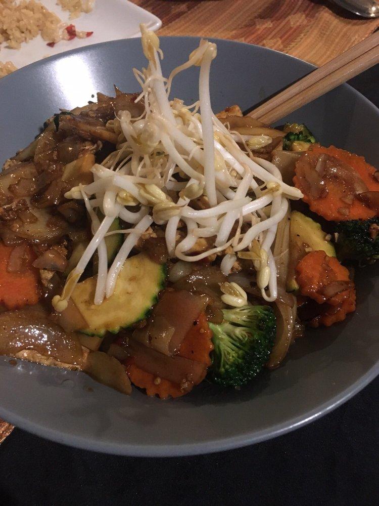 Maya Asian Cuisine