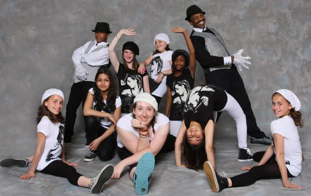 North Shore Dance & Theater