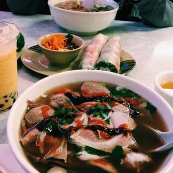 Vietnamese Restaurant Daly City