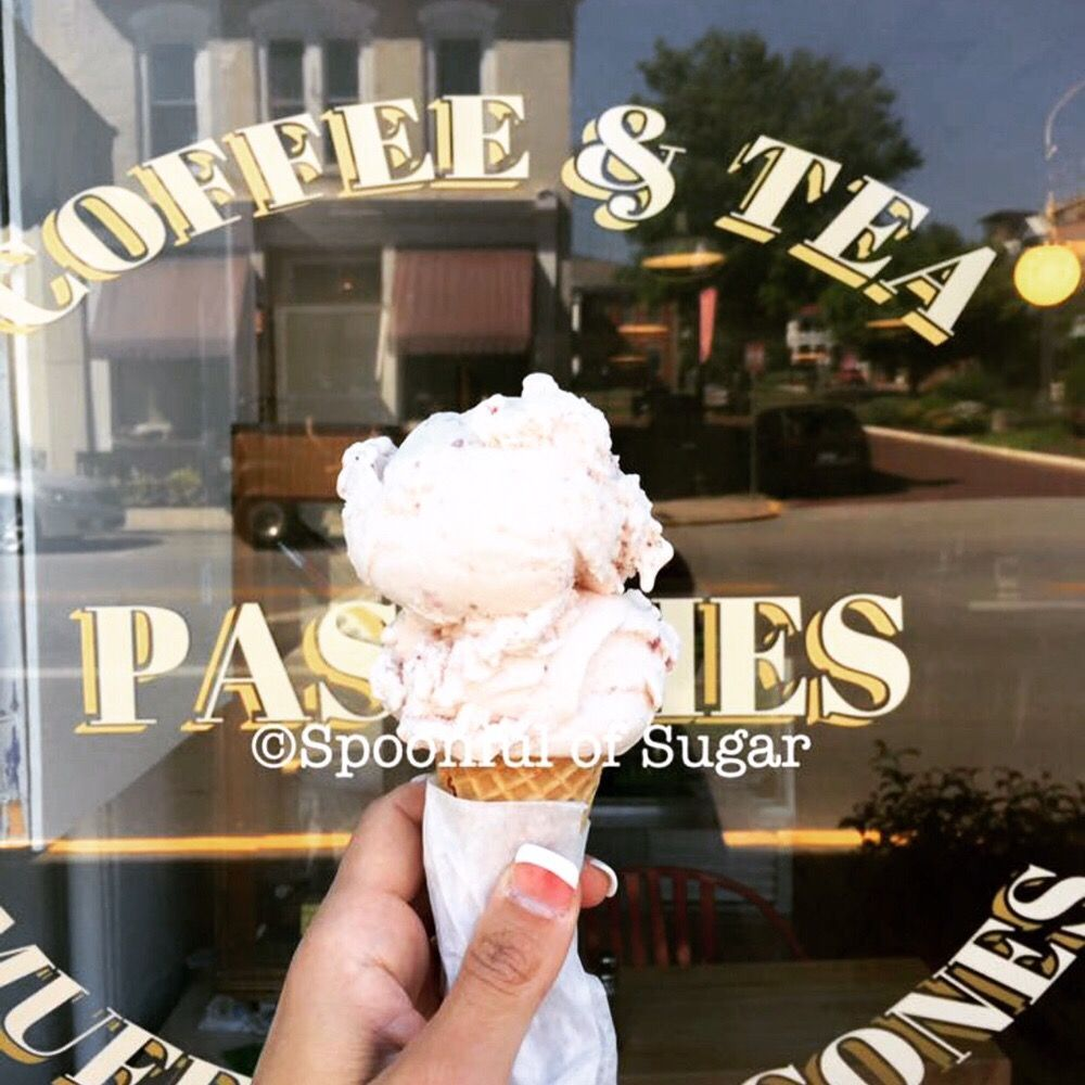 Spoonful of Sugar: 18 W Main St, Mount Sterling, KY