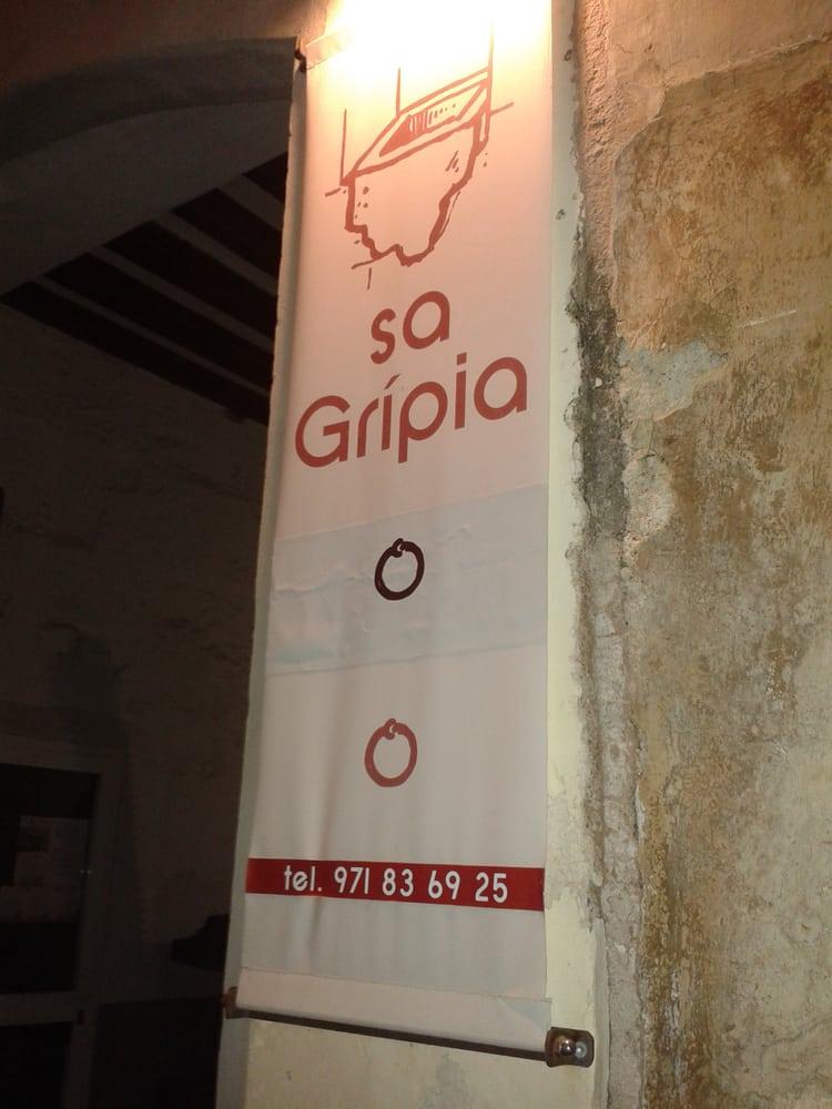 Sa Gripia