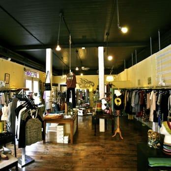 b870fe3c28ba Photo of Custard Boutique - Savannah, GA, United States. Interior of Custard  Boutique