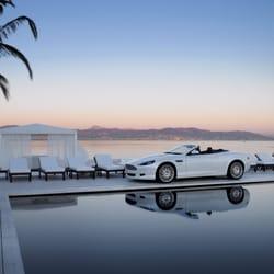 Dreamscape Exotic Car Rental Car Rental Hollywood Blvd - Rent aston martin los angeles