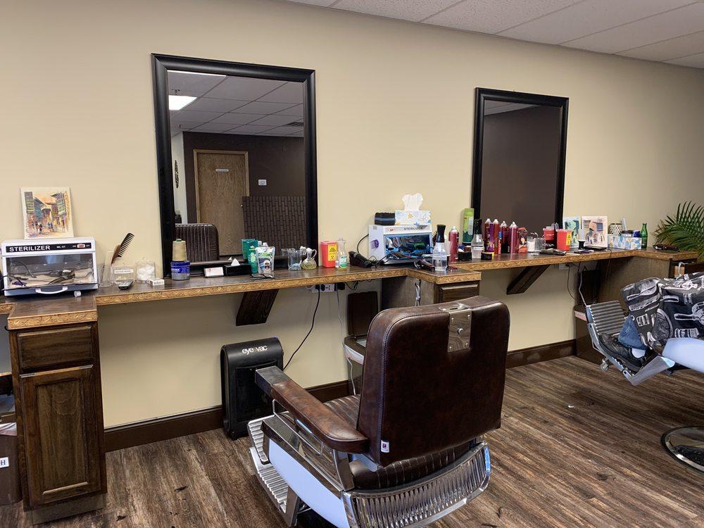 Shanaasheel Barbershop: 3010 Shaffer Ave SE, Grand Rapids, MI