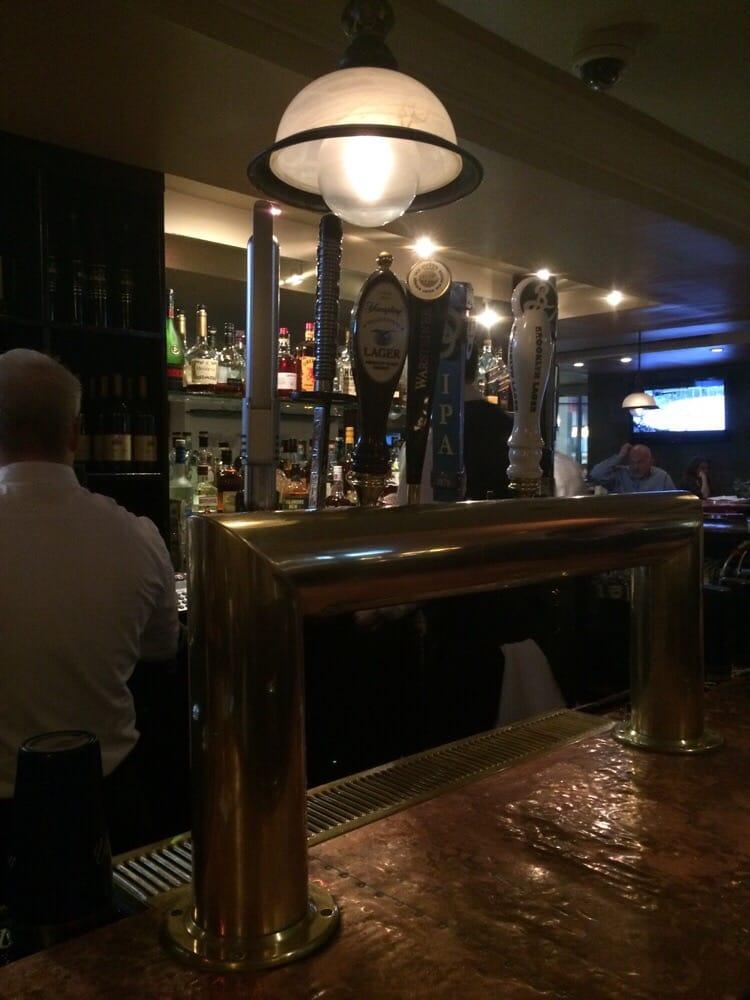 Statler Grill Restaurant Reviews