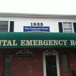 Dental Emergency Room General Dentistry 1935 Drew St