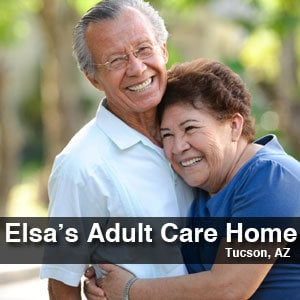 adult care home az