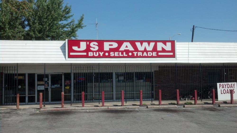 J's Pawn & Loan