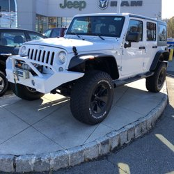 Jeep Dealers Nj >> Route 46 Chrysler Jeep Dodge 76 Photos 319 Reviews Car