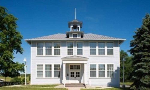 Luckett's Community Center: 42361 Lucketts Rd, Leesburg, VA