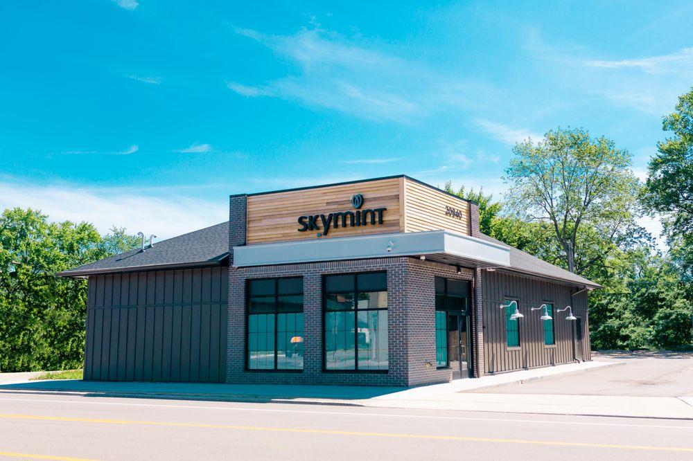 Skymint- Hazel Park: 20940 John R Rd, Hazel Park, MI