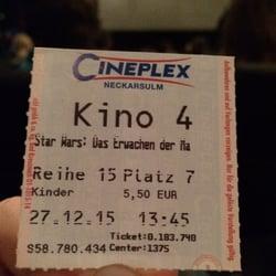 Kino Neckarsulm