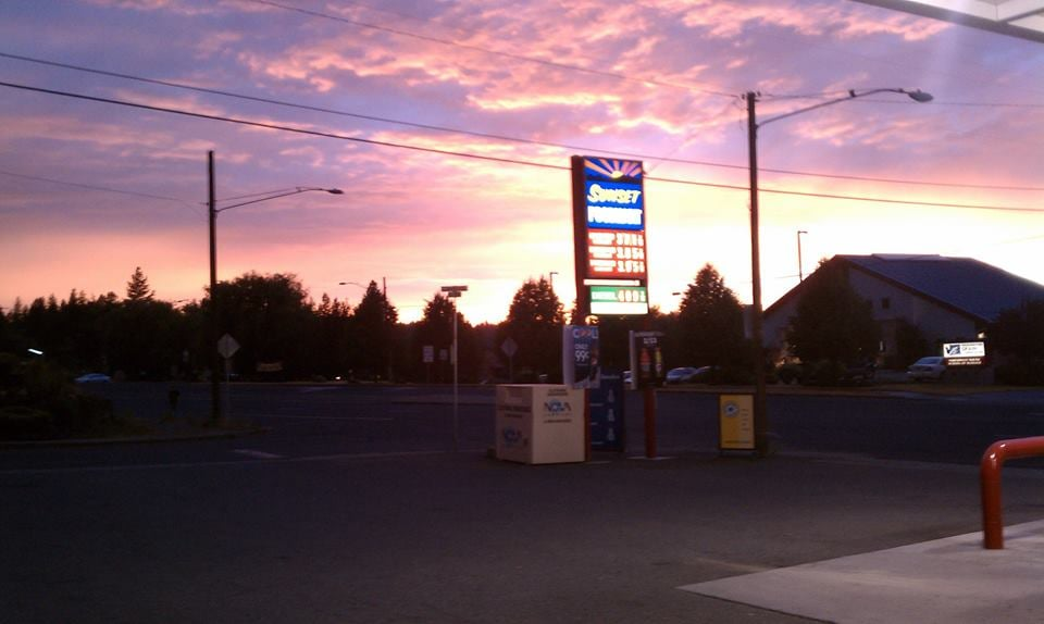Diesel Gas Stations Near Me >> Sunset Food Mart - Gas & Service Stations - 2627 W Sunset ...