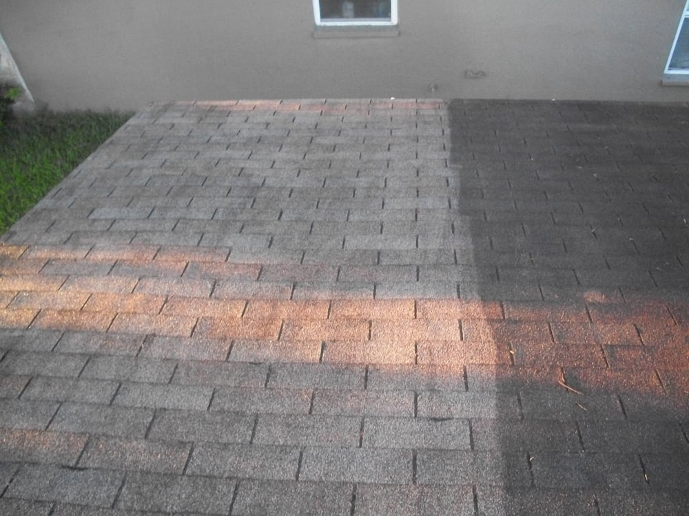 Greensmart Roof Cleaning Services Tampa Bay Roofing