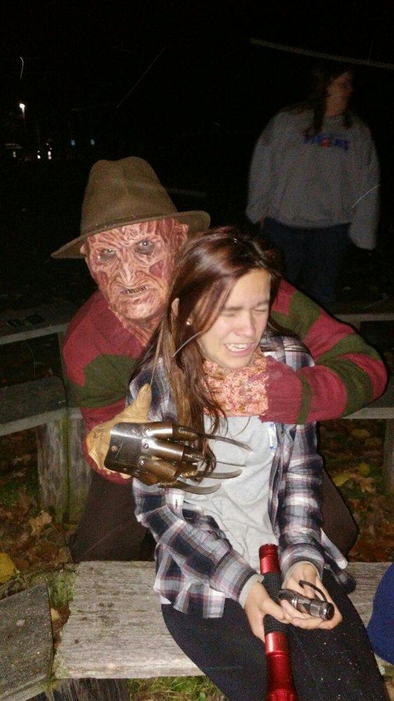 Nightmare Hallow Scream Park